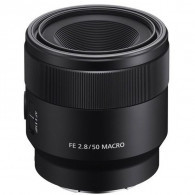 Sony FE 50mm F2.8