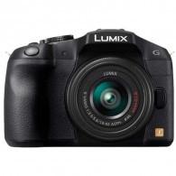 Panasonic Lumix DMC-G5X Kit 14-42mm