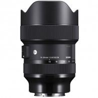 Sigma 14-24mm f / 2.8 DG HSM A