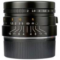 7Artisans 35mm f / 2.0 Prime Lens for Leica M mount