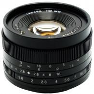 7Artisans 50mm f / 1.8 for Sony E