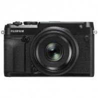 Fujifilm GFX 50R Kit GF23mm f4 R LM WR