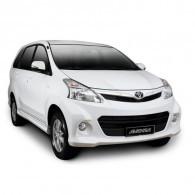 Toyota Avanza 2014 1.3G M / T