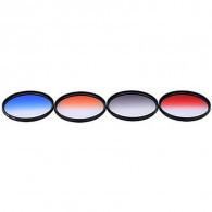 K&F 77mm HD Slim UV Filter 18-Layer Multi Coated