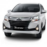 Toyota Avanza 1.3 E STD MT