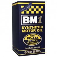 BM1 GOLD series 0W-20 SN