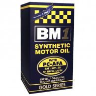 BM1 GOLD series 5W-30 CJ4 / SN
