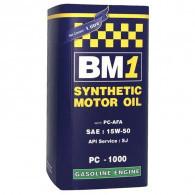 BM1 PC1000 15W-50 SJ