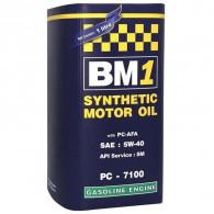 BM1 PC7100 5W-40 SM