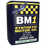 BM1 Green Car 5W-30 SM