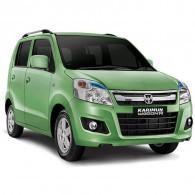 Suzuki Wagon R Euro 4 GS AGS