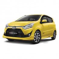 Toyota Agya 1.2 G MT