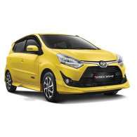 Toyota Agya 1.2 G AT