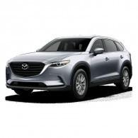 Mazda CX-9 All New