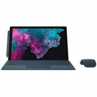 Microsoft Surface Pro 6 Intel Core i7   SSD 512GB   RAM 16GB