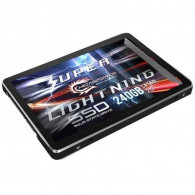 MIDASFORCE SSD Super Lightning 240GB