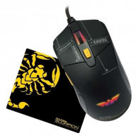 Armaggeddon Scorpion 5