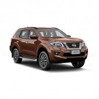 Nissan All New Terra 2.5L VL A / T (4X4)