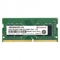 Transcend JetRam 4GB DDR4 2666 SO-DIMM
