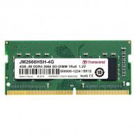 Transcend JetRam 8GB DDR4 2666 SO-DIMM