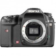Pentax K-20D Body