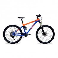 Pacific Bike Foster 5.0