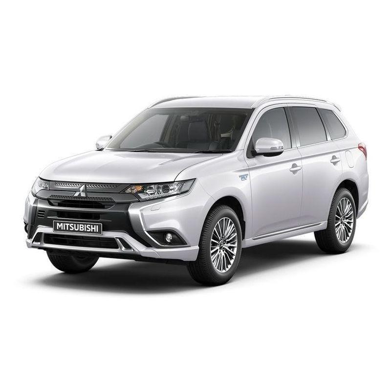 Mitsubishi Outlander PHEV 2.4