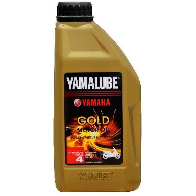 Yamaha Yamalube Gold SL 10W-40