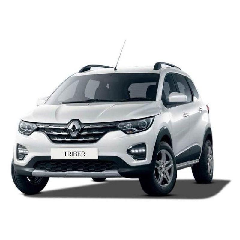Renault Triber RXL MT