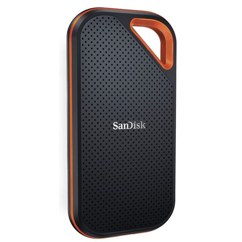 SanDisk Extreme Pro Portable SSD 2TB