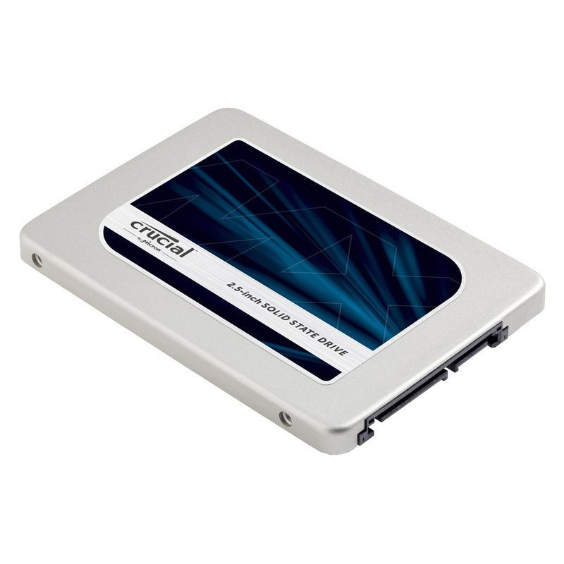 Crucial MX500 250GB CT250MX500SSD1