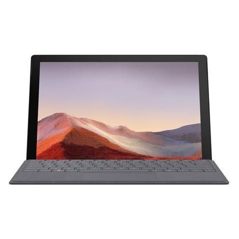 Microsoft Surface Pro 7 Intel Core i3   SSD 128GB   RAM 4GB
