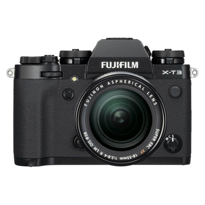 Fujifilm X-T3 Kit 18-55mm