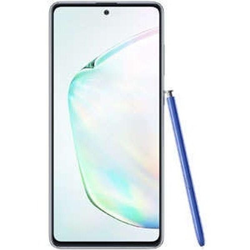 Samsung Galaxy Note 10 Lite RAM 6GB