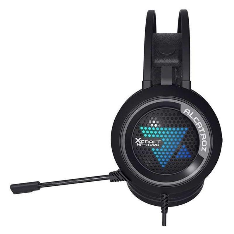 Alcatroz X-Craft HP 3 PRO