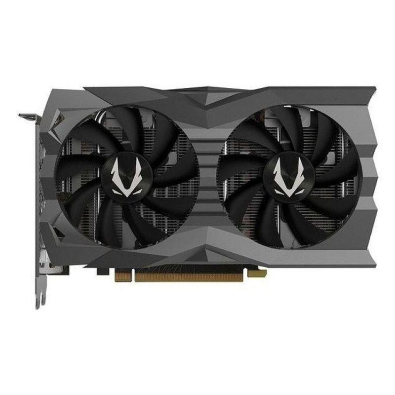 Zotac GAMING GeForce GTX 1660 SUPER AMP