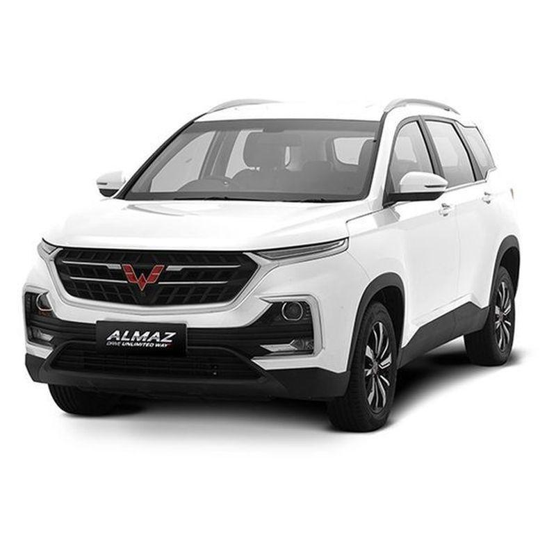Wuling Motor Almaz Exclusive 5-Seater