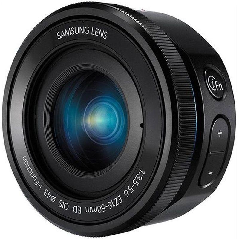 Samsung 16-50mm f / 3.5-5.6 Power Zoom