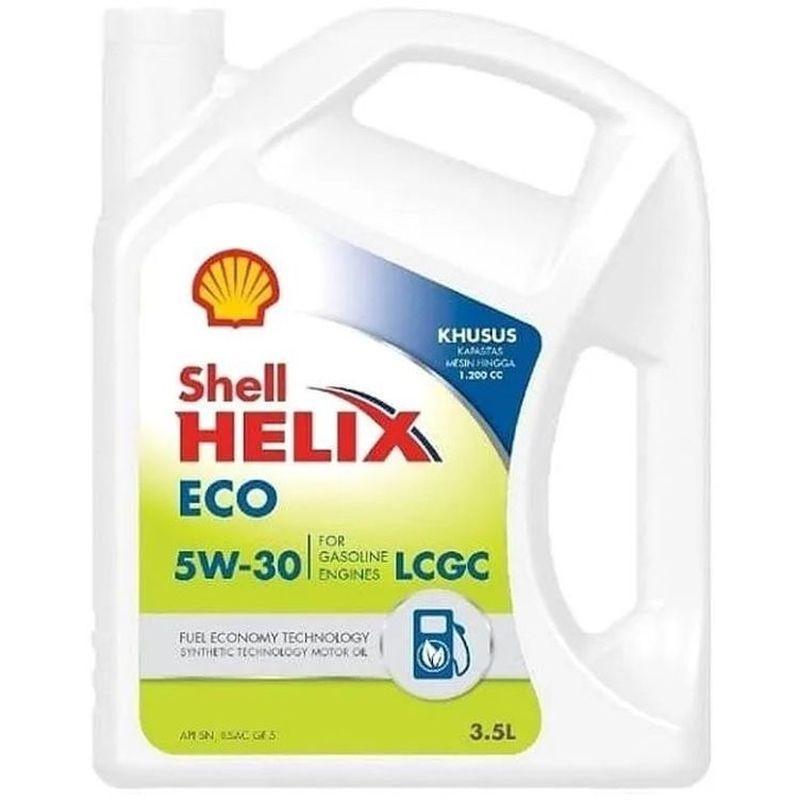 Shell Helix ECO 5W-30