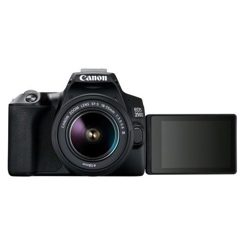 Canon EOS 250D Kit 18-55mm