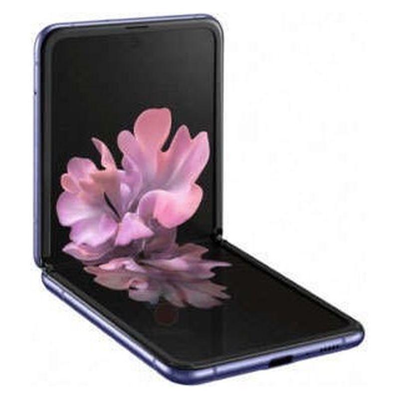 Samsung Galaxy Z Flip RAM 8GB ROM 256GB