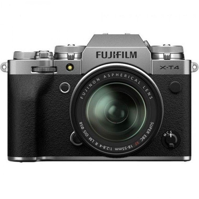 Fujifilm X-T4 Kit 18-55mm