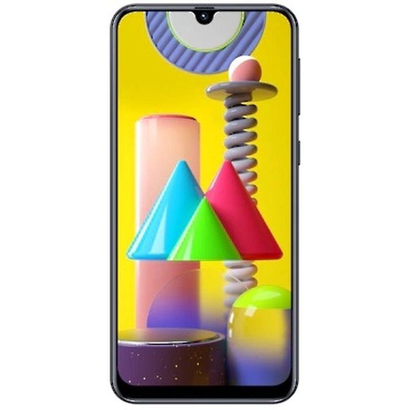 Samsung Galaxy M31 RAM 4GB ROM 64GB