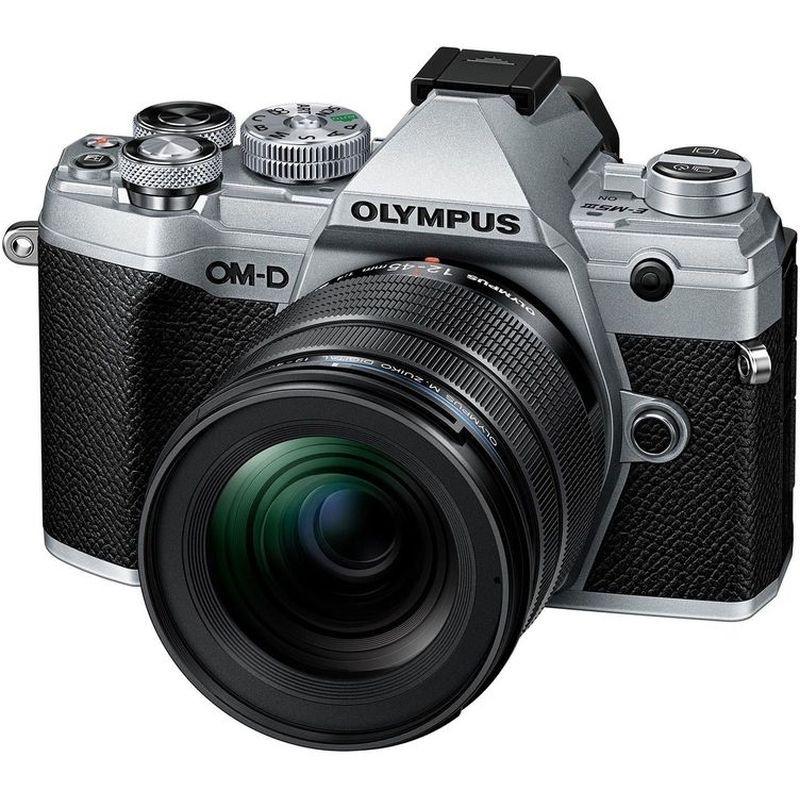 Olympus OM-D E-M5 Mark III Kit 12-100mm