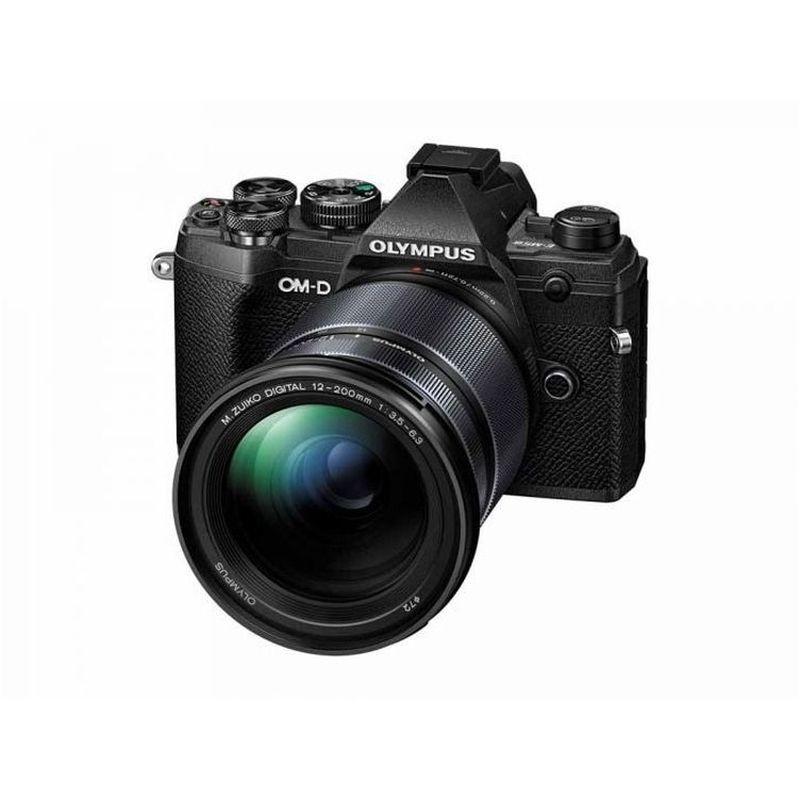 Olympus OM-D E-M5 Mark III Kit 12-200mm