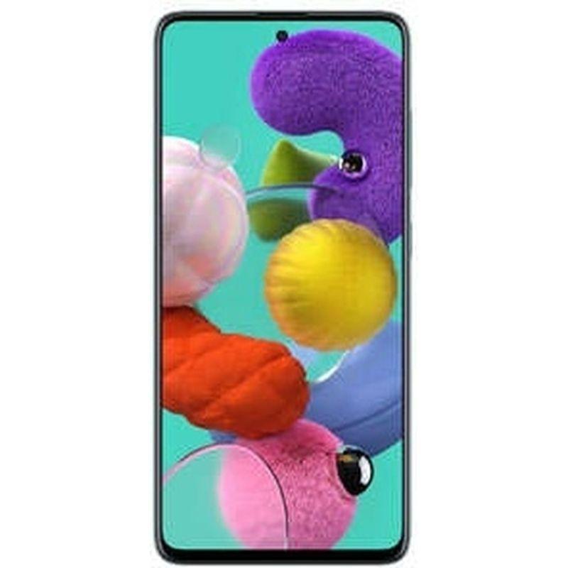 Samsung Galaxy A51 RAM 8GB ROM 128GB