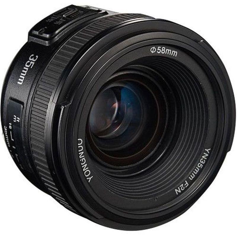 YONGNUO YN 35mm f / 2 for Nikon
