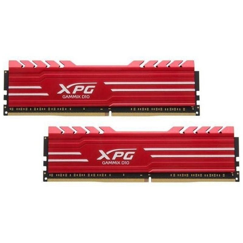 ADATA GAMMIX D10 DDR4 2x4GB PC4-24000