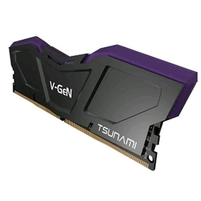 V-Gen Tsunami 8GB Kit (2x4GB) DDR4 3200Mhz