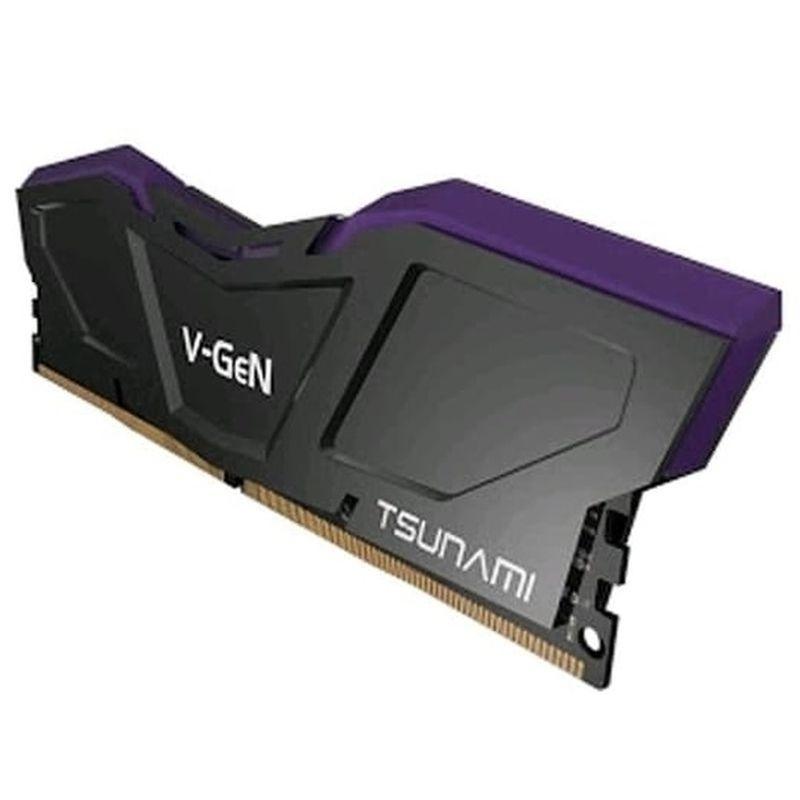 V-Gen Tsunami 16GB Kit (2x8GB) DDR4 2666Mhz